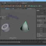 AUTODESK maya screenshots 01 150x150 نرم افزار مایا Autodesk Maya 2017