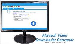 دانلود-Allavsoft-Video-Downloader-Converter