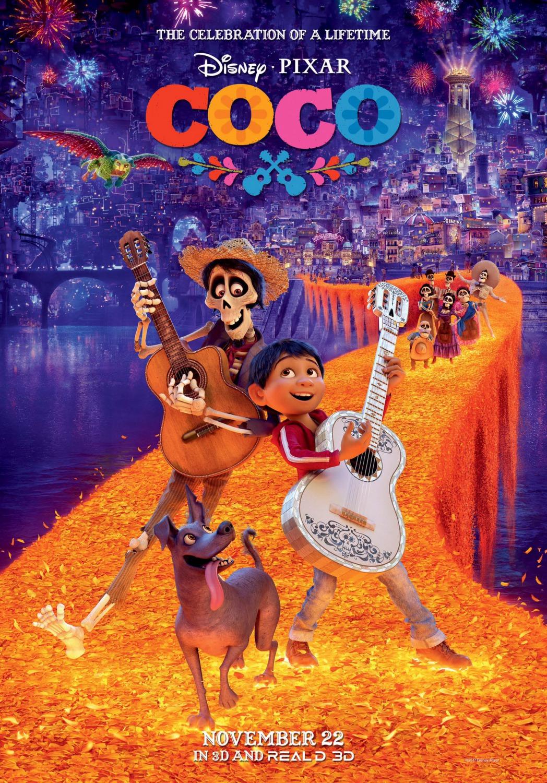 دانلود-انیمیشن-Coco-2017