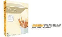 دانلود-EmEditor-Professional