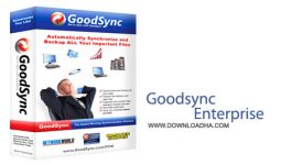 دانلود-Goodsync.Enterprise