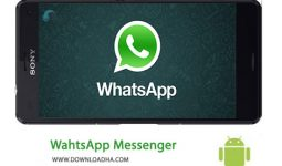 دانلود-WhatsApp-Messenger-Android