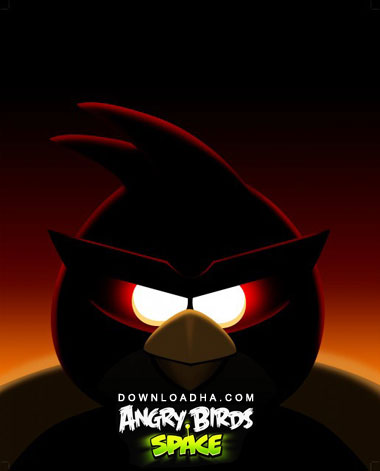 angry space دانلود بازی Angry Birds Space v1.0.0 برای PC