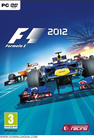 f1 12 دانلود بازی F1 2012 برای PC