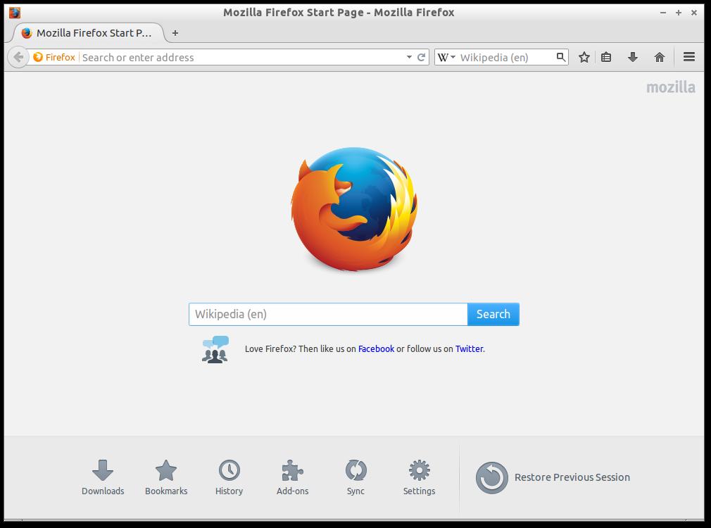 مرورگر فایرف Mozilla Firefox 50 1 0 Final - 35
