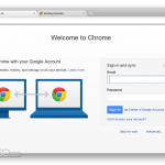 google chrome screenshot 03 150x150 مرورگر گوگل کروم Google Chrome 52.0.2743.116