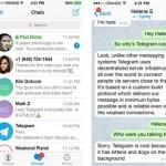 telegram screenshots 02 150x150 نرم افزار پیام رسان تلگرام Telegram 0.9.32